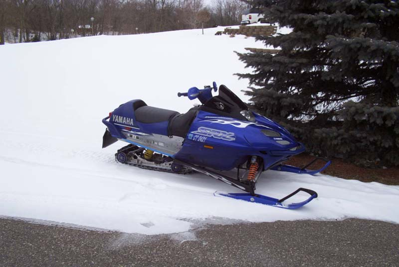 2001 srx 700 for sale snowmobile forum your 1 for Yamaha snow mobiles