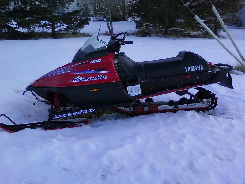 1998 Yamaha Mountain Max 700 Http Www Boats Net Parts Search Yamahaon 2000 Yamaha Srx 700 Snowmobile