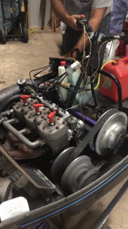 Rxl 650 mod - Snowmobile Forum: Your #1 Snowmobile Forum