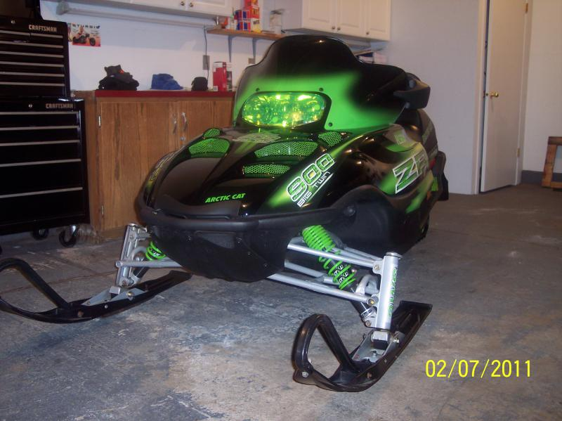 Anyone An Idea Of What A 2004 Zr 900 Is Worth