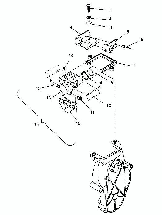 arctic cat atv engine diagram wirdig 500 carburetor diagram printable circuit diagram images