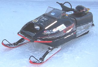 4752d1155085243 sled worth 1987_polaris_340_sprint is this sled worth it? snowmobile forum your 1 snowmobile forum