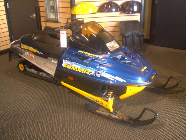 Ski Doo Parts >> Want to buy a Summit 670 - Snowmobile Forum: Your #1 ...