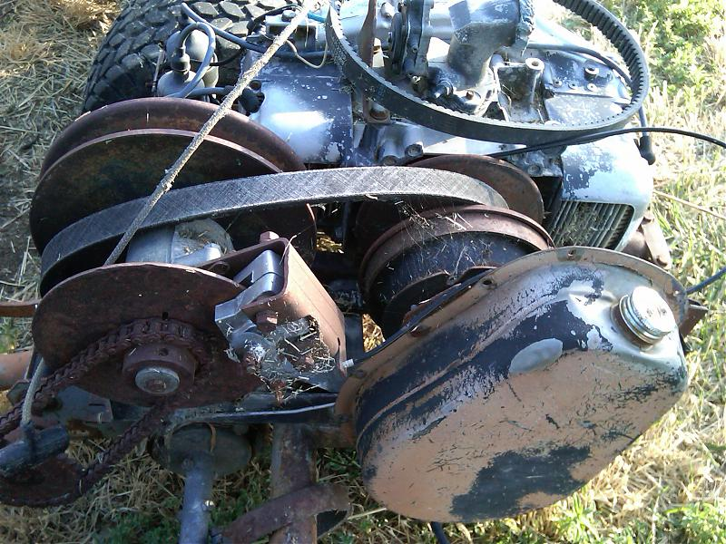 briggs and stratton reconditioned carbeurator