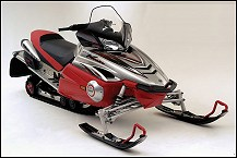 Yamaha Releases 2004 Lineup! Feb 2004 - Snowmobile Forum