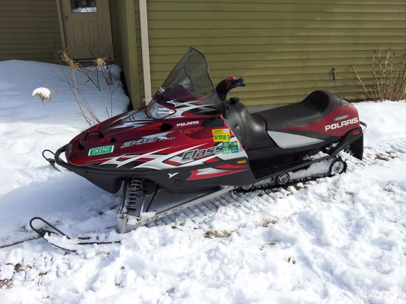 Polaris Side By Side >> Need Repair Manual Info for '04 Edge 340 Classic ...