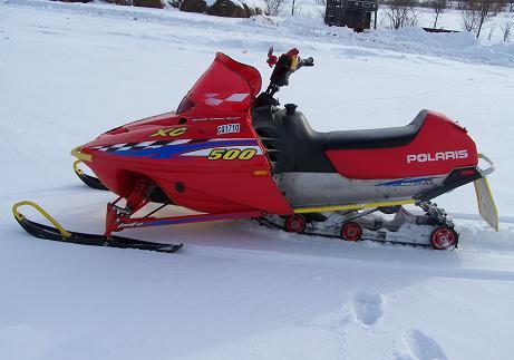 2002 Polaris Xc Sp 500 Snowmobile Forum Your 1