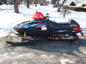 2000 Polaris Xcsp 500 Clutch Snowmobile Forum Your 1 Snowmobile