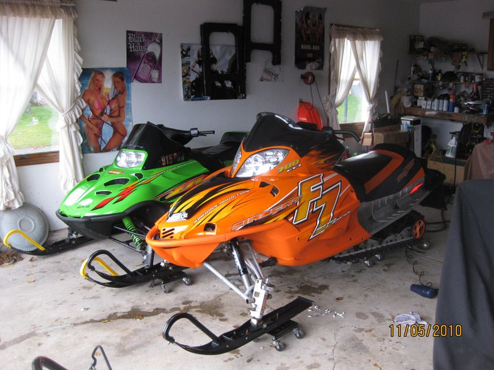 Arctic Cat Snowmobiles For Sale. the arctic cat snowmobiles