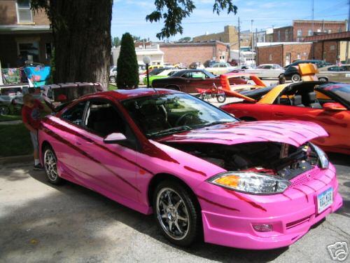 Custom Show Cars For Sale For sale: 2002 custom mercury