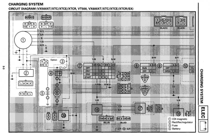 wiring diagram yamaha venture not lossing wiring diagram • venture lite will not charge snowmobile forum your 1 snowmobile rh snowmobileforum com yamaha 90 outboard wiring diagram yamaha 90 outboard wiring diagram