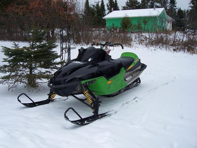 Ski Doo Parts >> My New Snopro 440 - Snowmobile Forum: Your #1 Snowmobile Forum