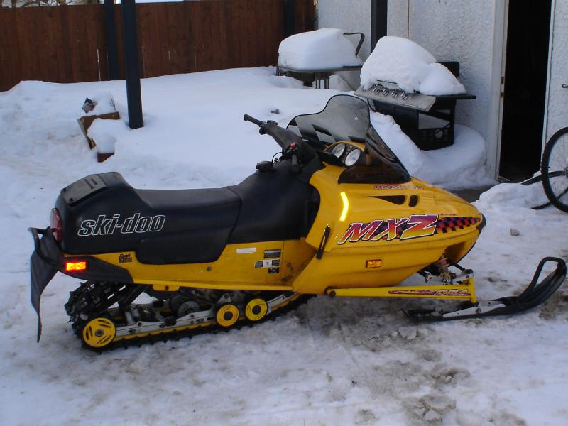 Ski Doo Snowmobiles For Sale Used Snowmobiles On Oodle Marketplace