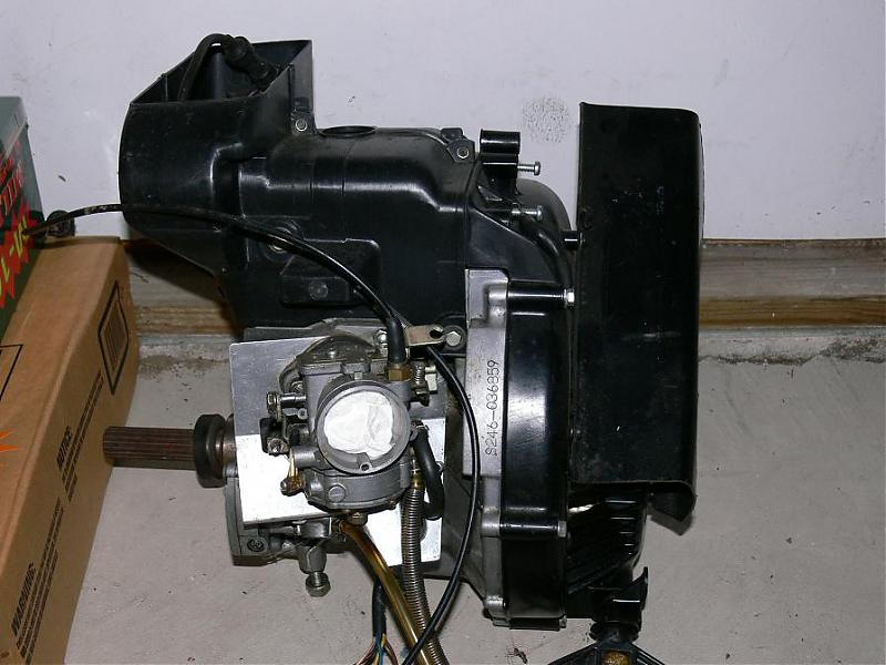 Yamaha Enticer 250 Engine For Sale Snowmobile Forum Your 1 Rhsnowmobileforum: Yamaha Snowmobile Engine Diagram At Gmaili.net