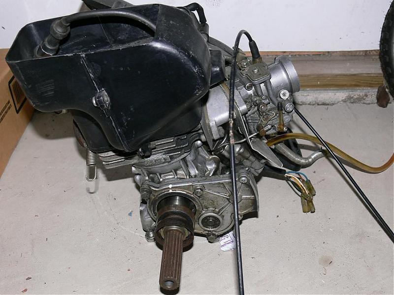 Yamaha Br Used
