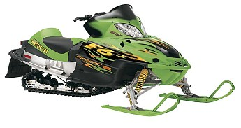 Arctic Cat Inc. Announces Mid-Year F6 Firecat EFI - Jan 2003-f6_firecat_a_small.jpg