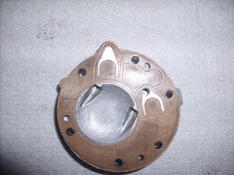 Tillotson HR Carburetor Problem - Snowmobile Forum: Your #1