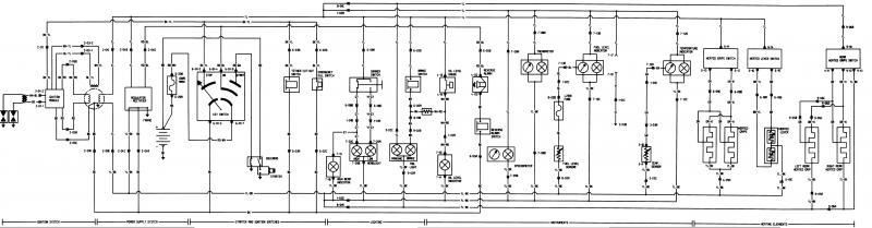 Ski Doo Grand Touring Wiring Diagram - Complete Wiring Schemas