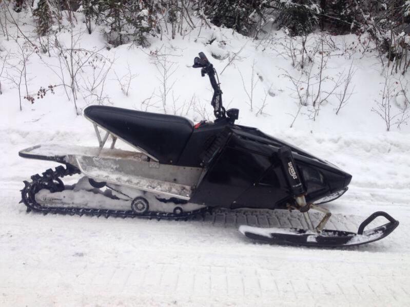 Yamaha Nytro Snowmobile Forum