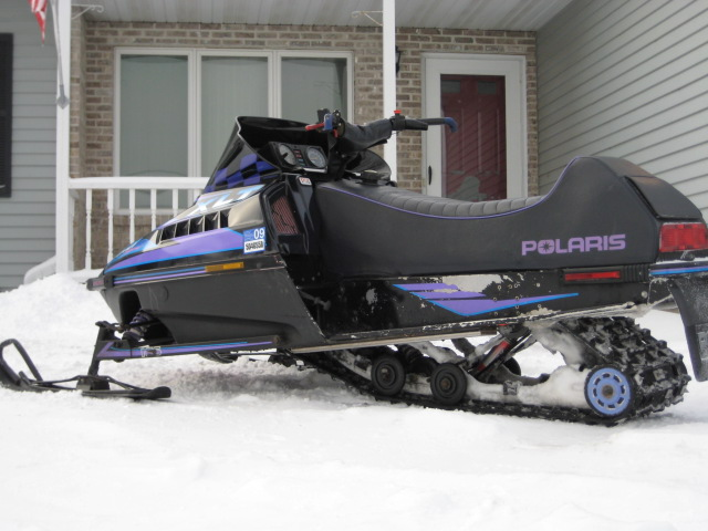1994 XLT 600, many upgrades in WI - Snowmobile Forum: Your #1 Snowmobile Forum