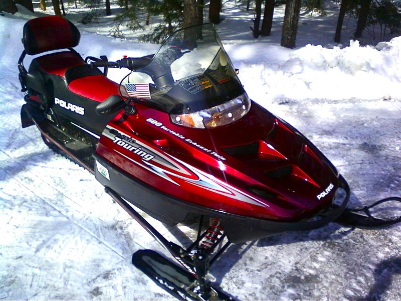 Painting my hood - Snowmobile Forum: Your #1 Snowmobile Forum