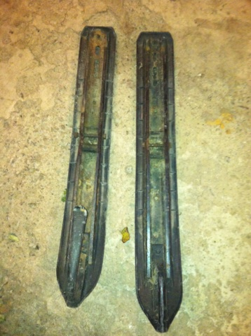 1993 Ski Doo Mach 1 part out-img_5265.jpg