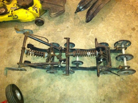 1993 Ski Doo Mach 1 part out-img_5271.jpg