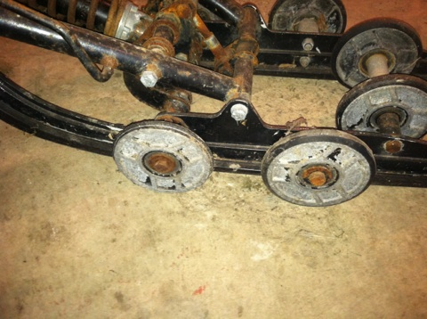 1993 Ski Doo Mach 1 part out-img_5272.jpg