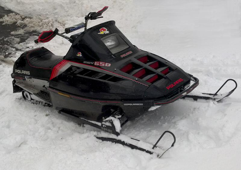 indy 650 western mass for sale - Snowmobile Forum: Your #1 ...