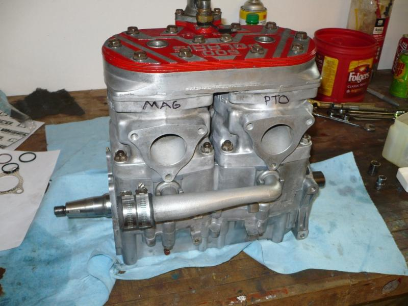 What Is The Difference Between A Ves And Non Engine
