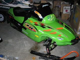 Page further D Lets See All Those Zr S Zl S likewise Snowr moreover Dsc together with Bss Eric. on arctic cat pipes mods