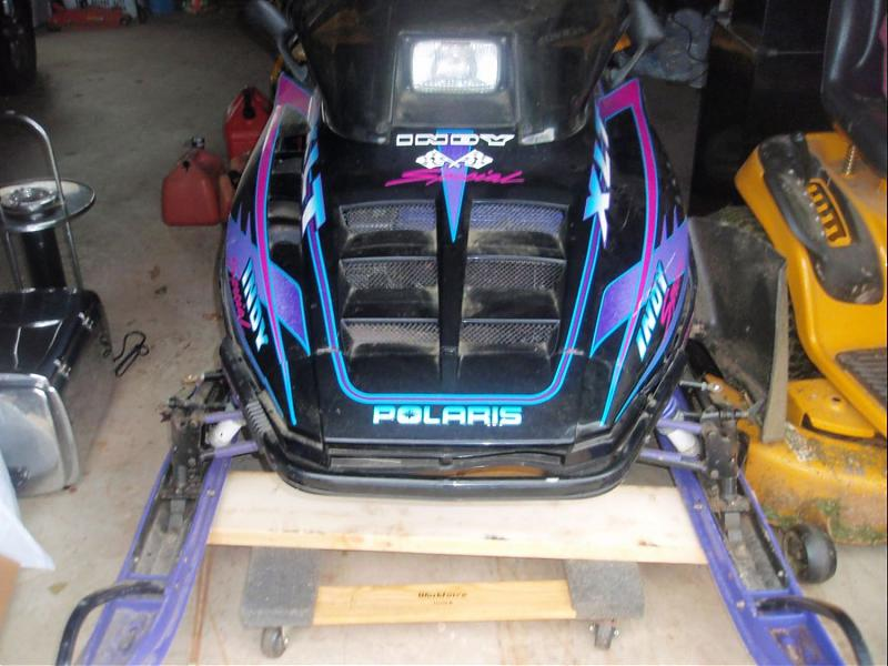 Does Gas Go Bad >> 96 Indy trail 600 XLT, good sled? - Snowmobile Forum: Your #1 Snowmobile Forum