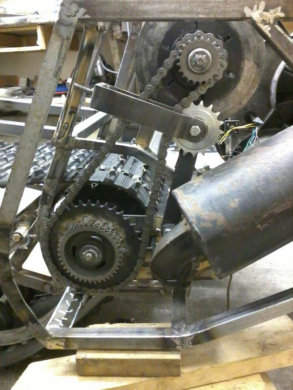 Oil Leak Repair >> New homemade products! - Snowmobile Forum: Your #1 Snowmobile Forum