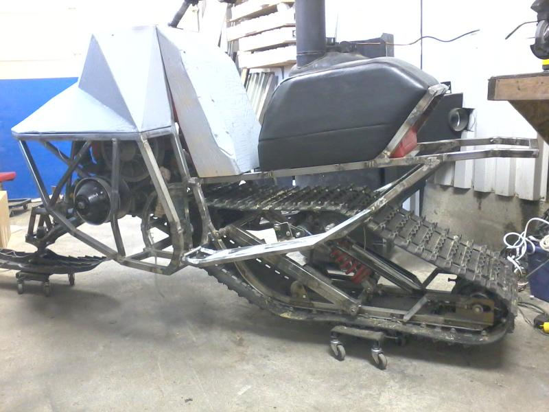 New Homemade Products Snowmobile Forum Your 1
