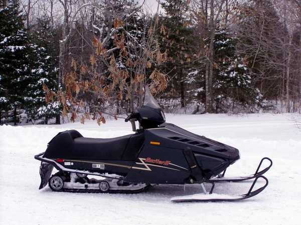 1992 Exciter II LE - Please look at pics!-pic1.jpg