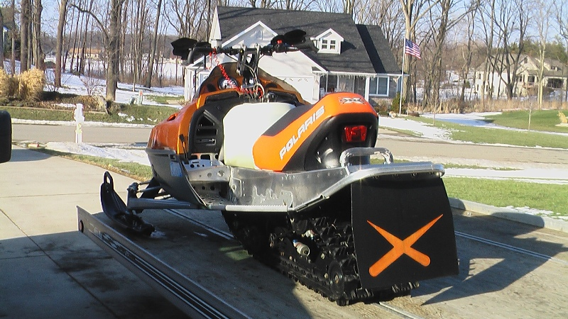 Best Brake Pads >> 2004 Pro X 800 For Sale - Snowmobile Forum: Your #1 ...