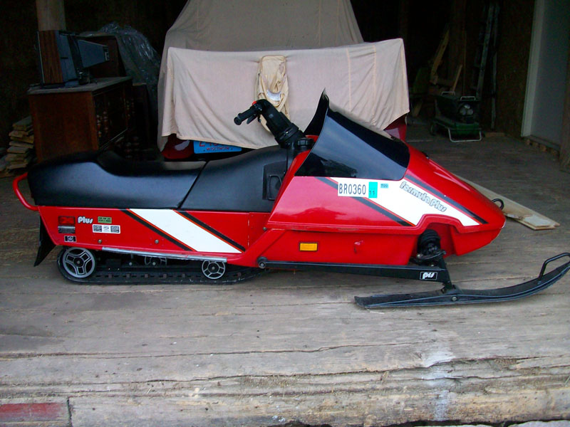 Polaris Side By Side >> My New Sled - Snowmobile Forum: Your #1 Snowmobile Forum