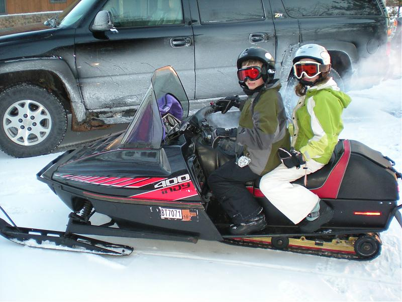Boat Engine Repair >> BEST Vintage Snowmobile Recommendations - Page 2 - Snowmobile Forum: Your #1 Snowmobile Forum