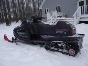 1994 Polaris Indy 500 Efi Sks Snowmobile Forum Your 1 Snowmobile