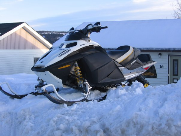 ski doo rev. Ideas for REV - Snowmobile