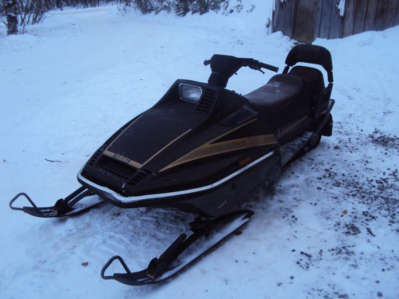 yamaha xlv 540 page 2 snowmobile forum your 1 snowmobile forum. Black Bedroom Furniture Sets. Home Design Ideas