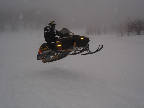 World Record Snowmobile Jump. HP 263 ft. World Record Snowmobile Jump.jpg