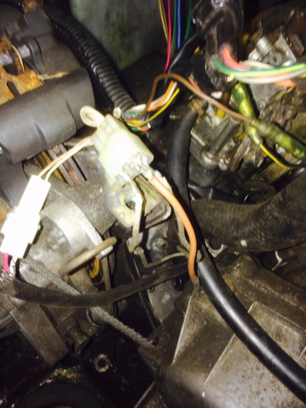 2001 Srx 700 Which Stator Wire Goes Where Snowmobile Forum - Repair Wiring Scheme