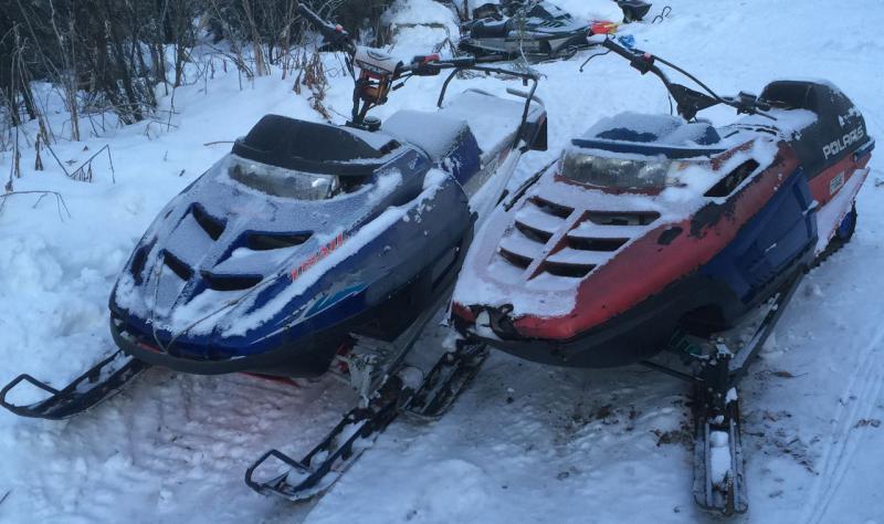 Polaris Vin - Snowmobile Forum: Your #1 Snowmobile Forum