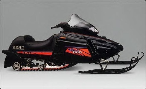 Post all vmax pictures here snowmobile forum your 1 for 500 yamaha snowmobile
