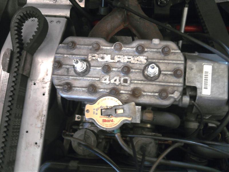 1991 Xc 400 Polaris Snowmobile Forum Your 1