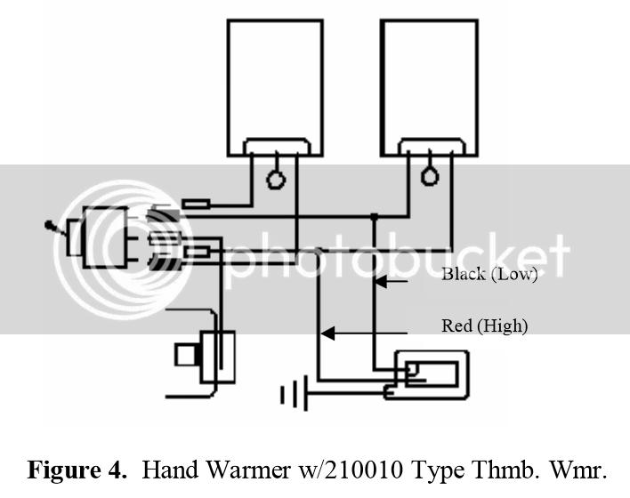 Arctic Cat Hand Warmer Wiring Diagram from www.snowmobileforum.com